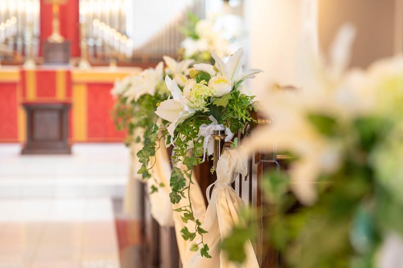 挙式のみ レンブラントホテル厚木【公式】婚礼サイト