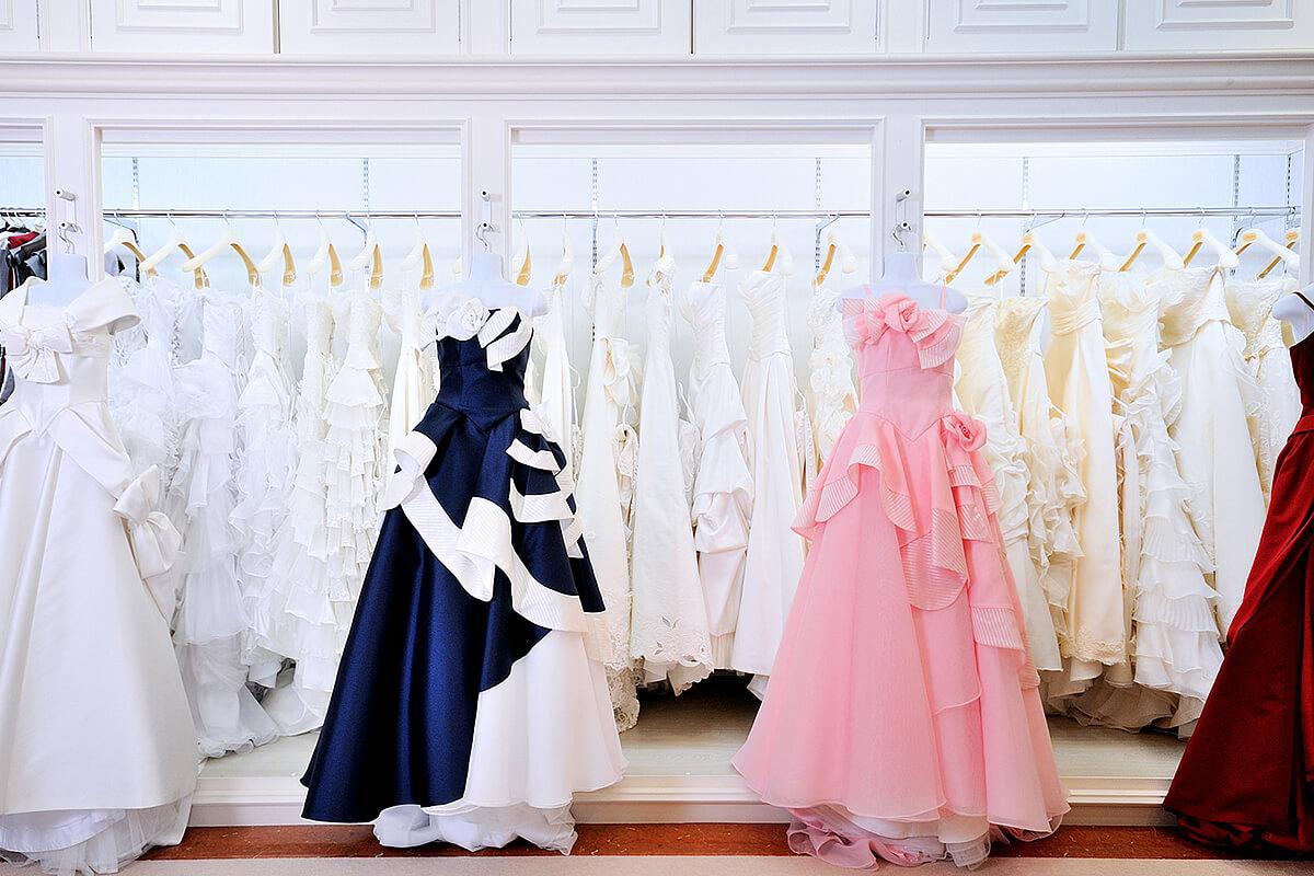 ドレス & ビューティ|レンブラントホテル海老名【公式】婚礼サイト