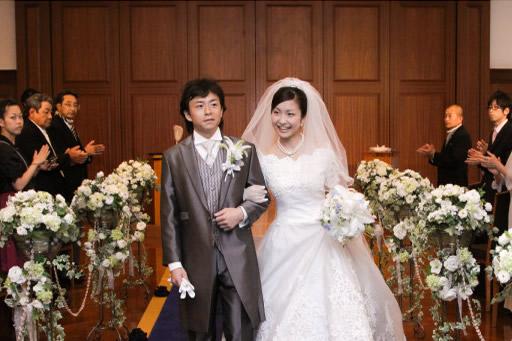 挙式|人前式|レンブラントホテル海老名(旧オークラフロンティアホテル海老名)【公式】婚礼サイト