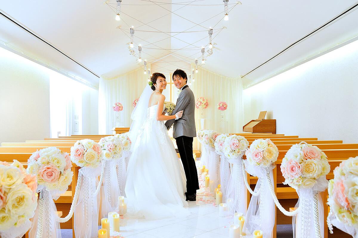 【6~30名家族婚】年内挙式がオトク!予算重視派必見★|レンブラントホテル海老名【公式】婚礼サイト