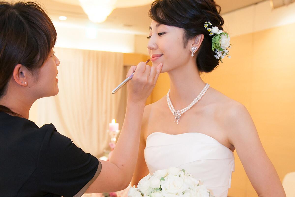 ご列席の皆様へ|レンブラントホテル海老名【公式】婚礼サイト