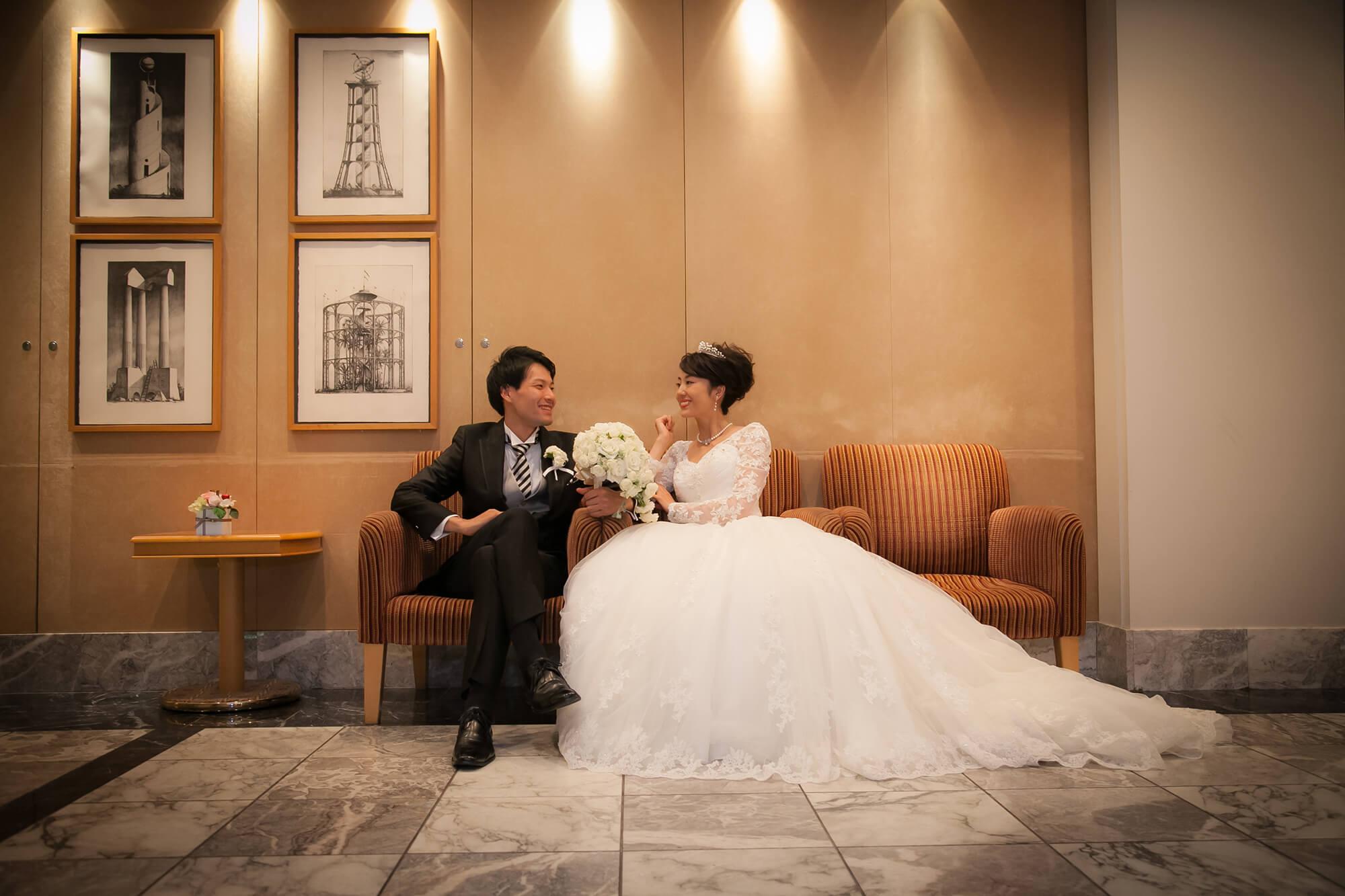 Coming Soon…|ウエディングレポート|レンブラントホテル海老名(旧オークラフロンティアホテル海老名)【公式】婚礼サイト