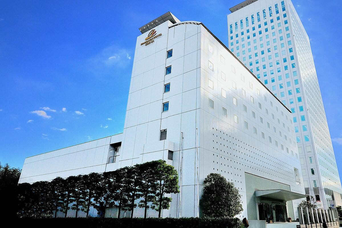交通アクセス|レンブラントホテル海老名【公式】婚礼サイト