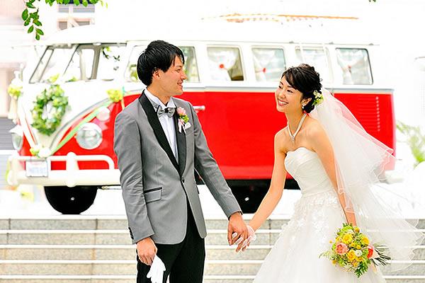 ウエディングレポート|レンブラントホテル海老名(旧オークラフロンティアホテル海老名)【公式】婚礼サイト