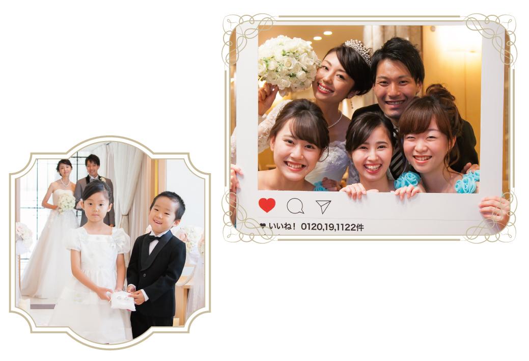 BANQUET|レンブラントホテル海老名【公式】婚礼サイト