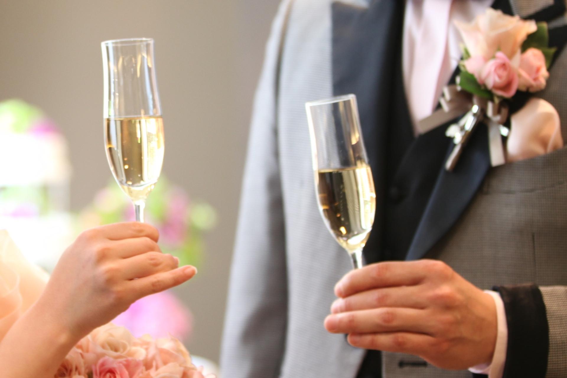 演出|レンブラントホテル大分【公式】婚礼サイト