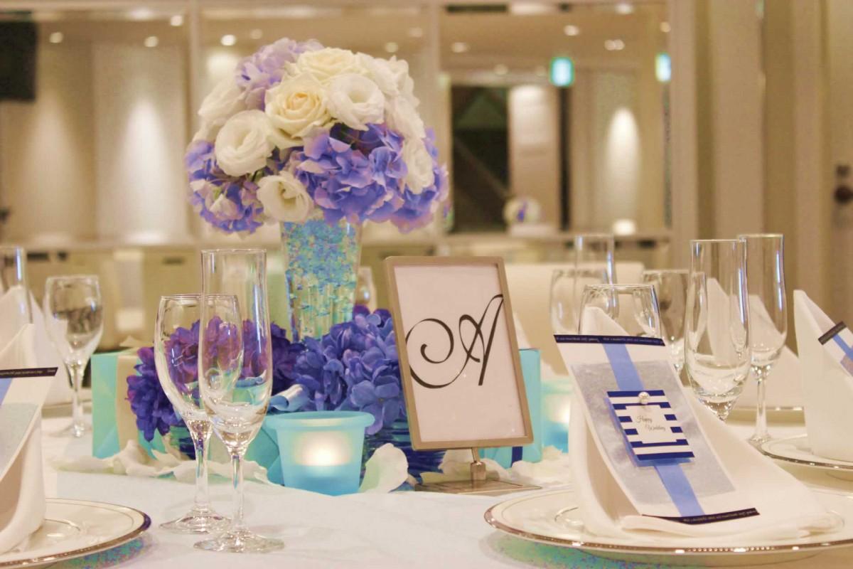 ゲストの皆さまへ|レンブラントホテル大分【公式】婚礼サイト