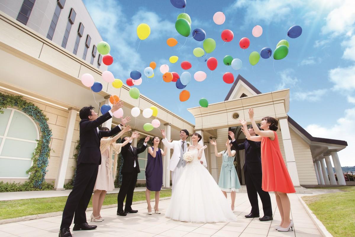 ウエディングレポート|レンブラントホテル大分【公式】婚礼サイト