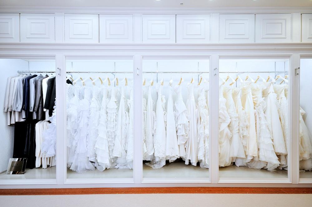 【期間限定】ドレス試着会&会場見学でイメージアップ♪