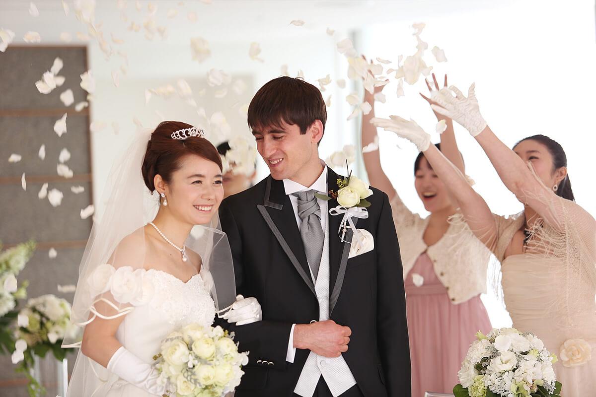 SKY CHAPEL|SKY CHAPEL|レンブラントホテル東京町田【公式】婚礼サイト