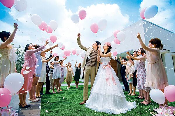 おふたりらしさ大切に笑顔が広がる|レンブラントホテル東京町田【公式】婚礼サイト