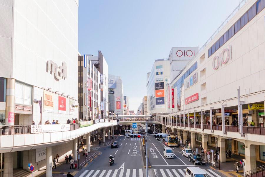 ゲストにやさしい好立地|レンブラントホテル東京町田【公式】婚礼サイト