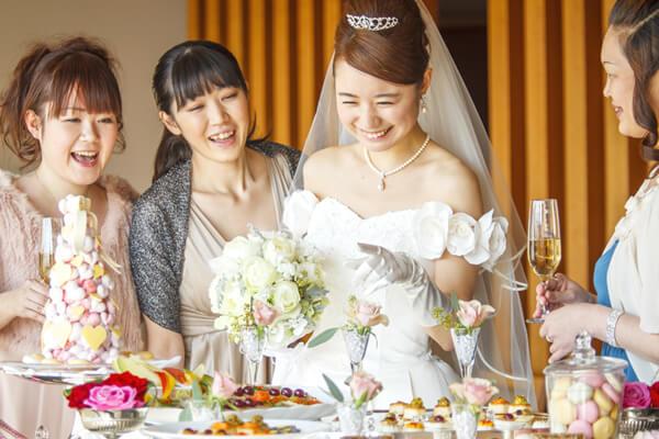 アフターセレモニープラン|レンブラントホテル東京町田【公式】婚礼サイト
