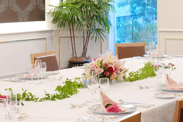 【NEW】ご両家食事会プラン|レンブラントホテル東京町田【公式】婚礼サイト