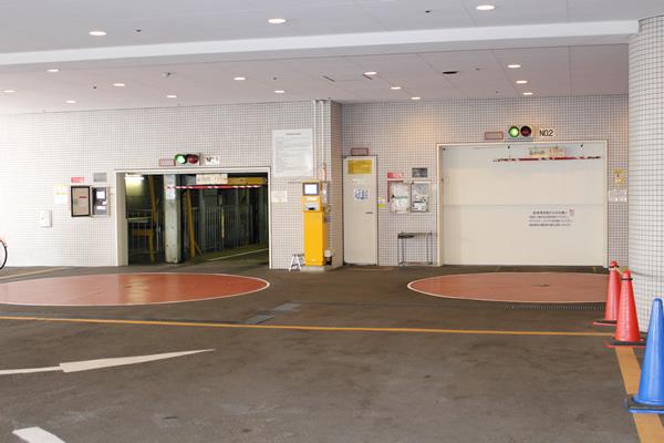 駐車場のご案内|レンブラントホテル東京町田【公式】婚礼サイト