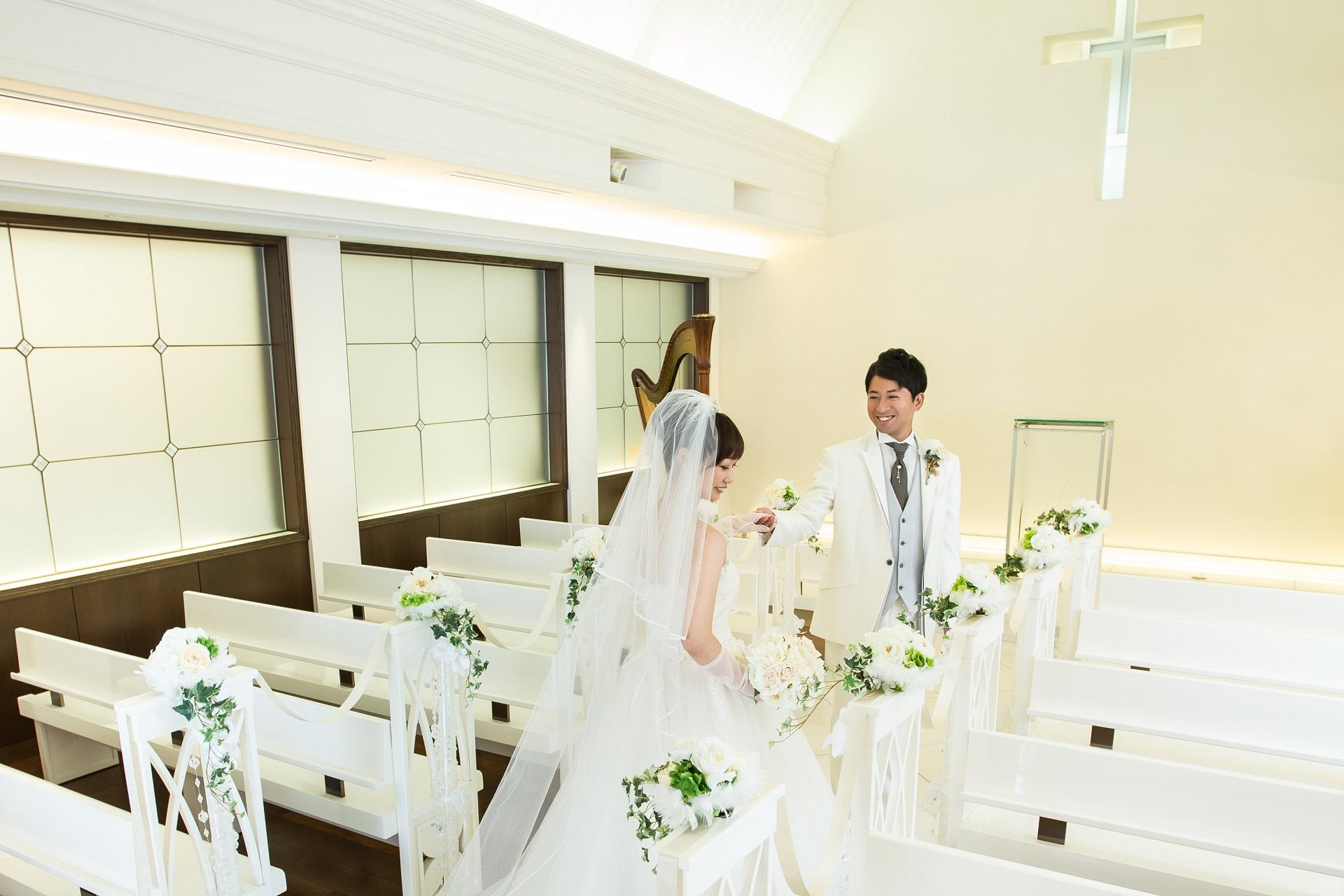 フォトウエディングプラン(洋装プラン)|レンブラントホテル大分【公式】婚礼サイト
