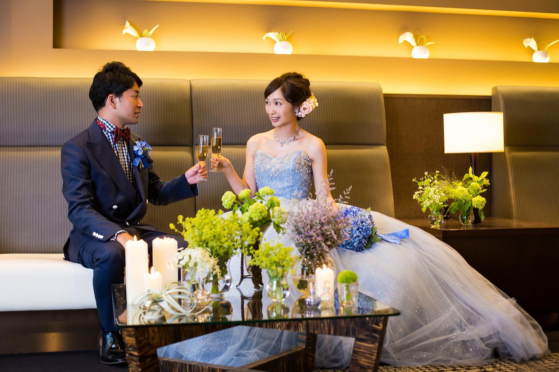 【ご案内】ブライダルフェアご参加について|レンブラントホテル大分【公式】婚礼サイト
