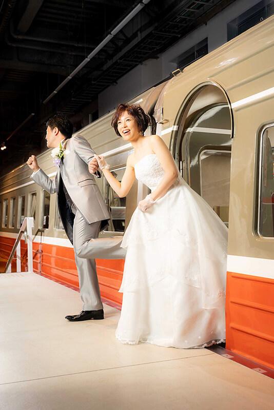 笑顔が広がるMy Home Wedding|レンブラントホテル海老名【公式】婚礼サイト